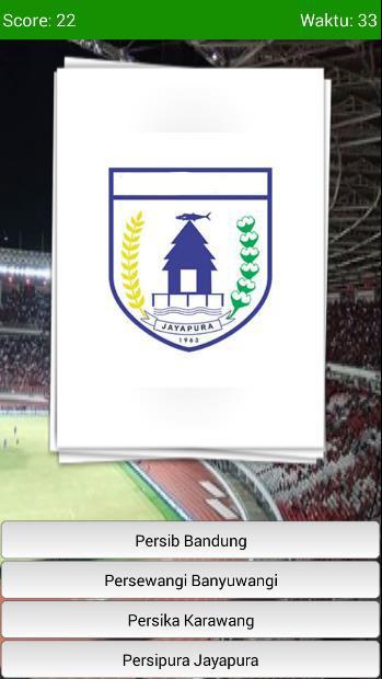 Tebak Gambar Logo Sepak Bola 2018 For Android Apk Download