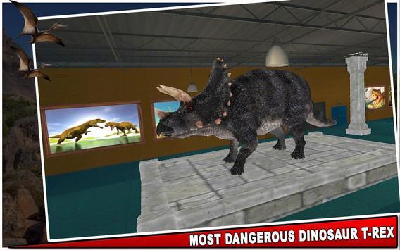 Real Dinosaur Games 2018: Jungle Survival screenshot 1
