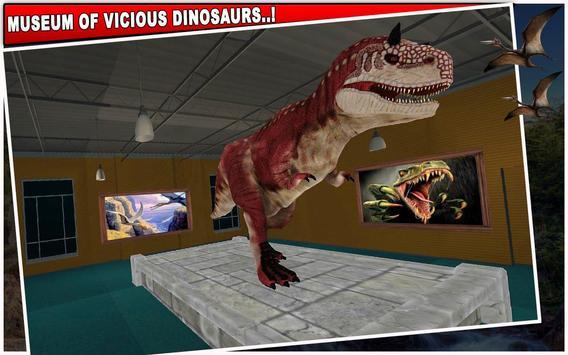 Real Dinosaur Games 2018: Jungle Survival screenshot 9