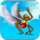 Ananse and the Magic Wings icon