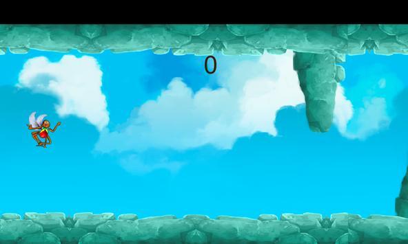 Ananse and the Magic Wings screenshot 1
