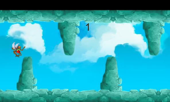 Ananse and the Magic Wings screenshot 2