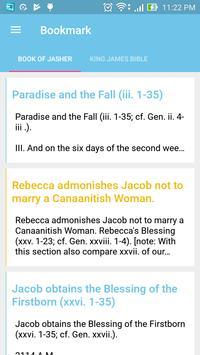 Book of Jubilees screenshot 1