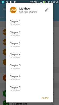 Book of Jubilees screenshot 9