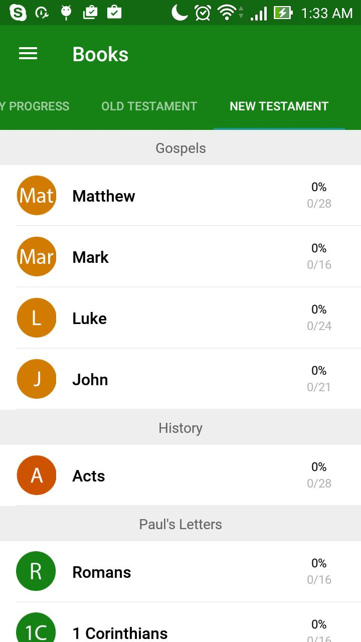 Matthew Henry Bible Commentary for Android - APK Download