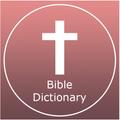 Bible Dictionary & KJV Daily Bible