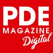 PDE Magazine icon
