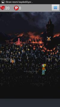 Zombi İstilası apk screenshot