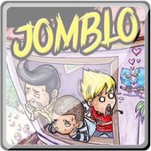 Panti Jomblo icon