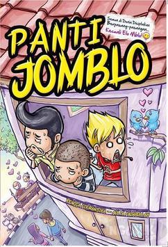 Panti Jomblo poster