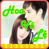 Hoa Vô Lệ (full) icon
