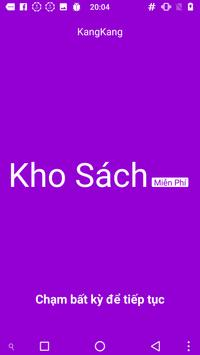 Kho sach mien phi offline poster