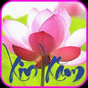 Xăm Quan Thánh -  Xin xam -  Xam Quan Thanh screenshot 2