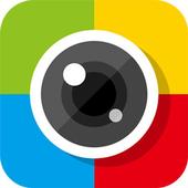 Camera 1000 icon