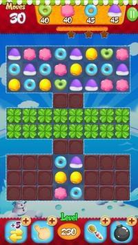 Candy Sweet Blast 2 apk screenshot