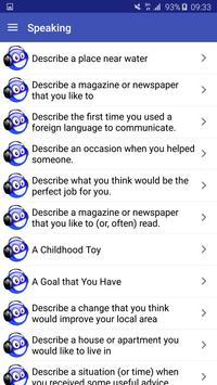 IELTS NGOC BACH screenshot 1