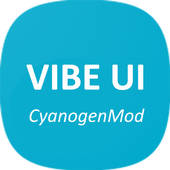 [CM13/12.x] VIBE UI icon
