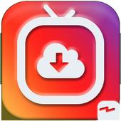 IGTV Video Downloader icon