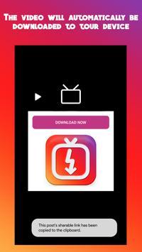 IGTV Video Downloader screenshot 3