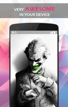 Joker Wallpaper for Android - APK Download