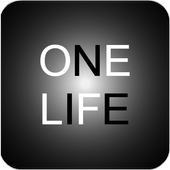 ONE LIFE (Unreleased) icon