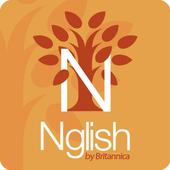 Spanish English Translator, Dictionary & Learning icon