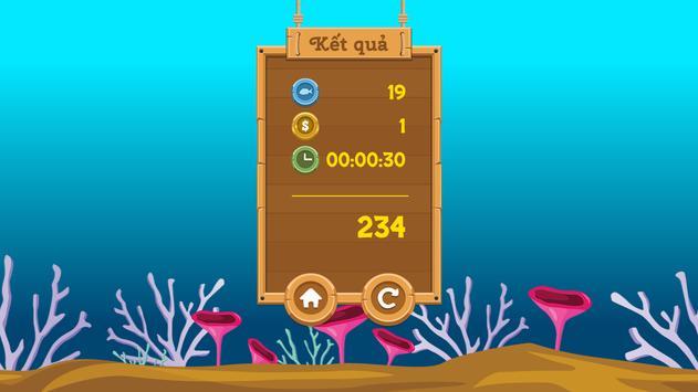 Swim - Hungry fish (Frenzy fish) apk screenshot