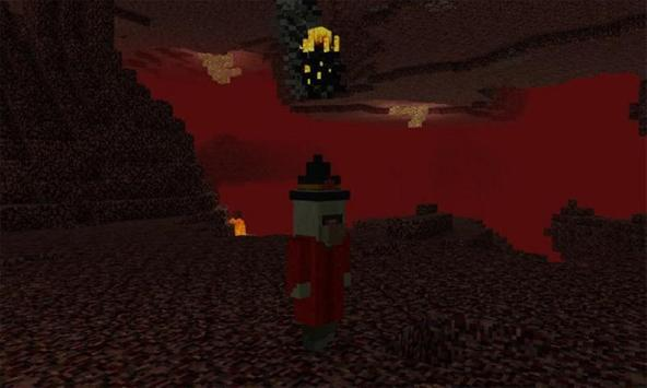 Mod Elemental Witches for MCPE screenshot 1