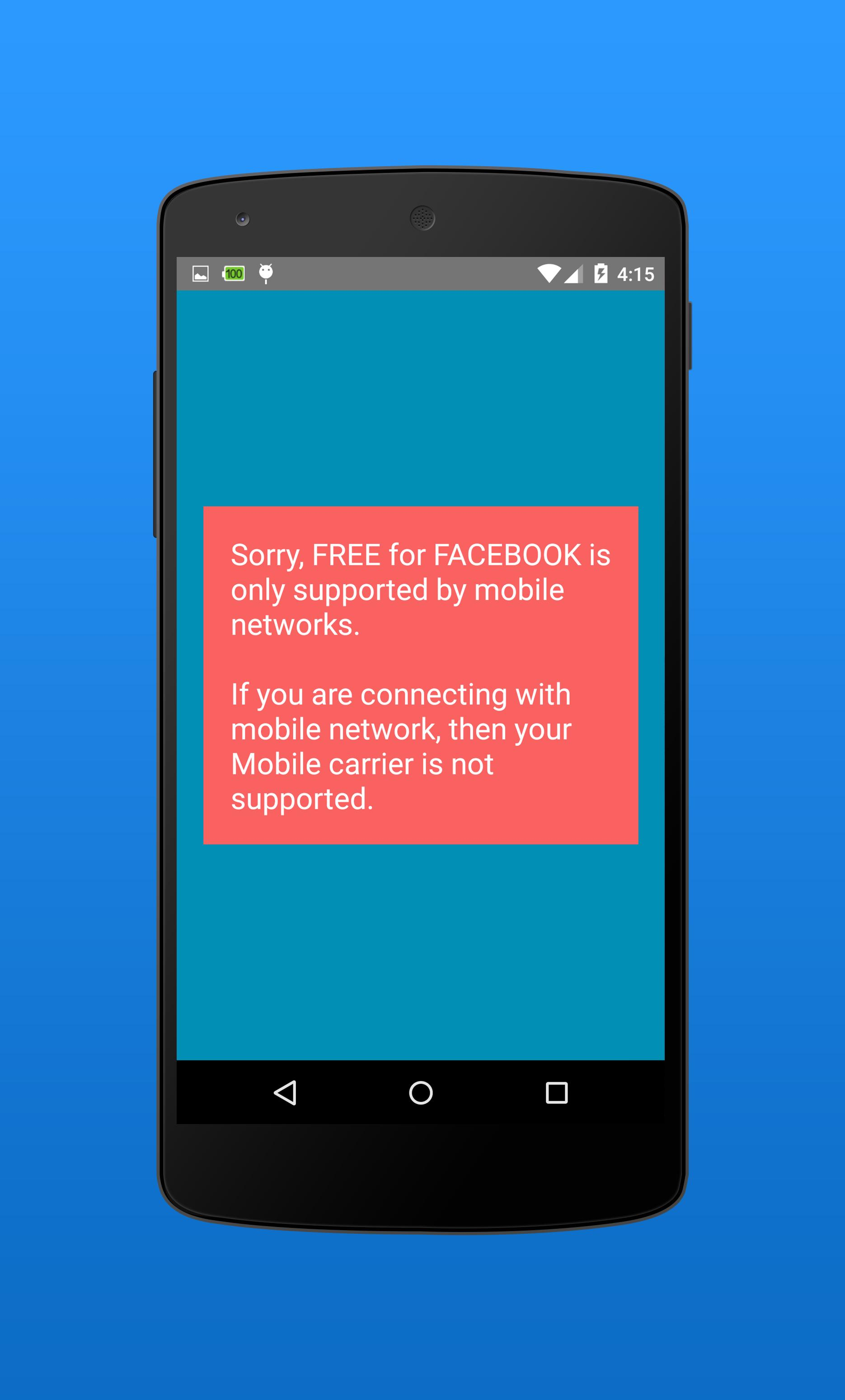 Free For Facebook For Android Apk Download
