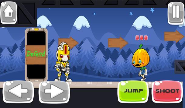 Sparky_HCI apk screenshot