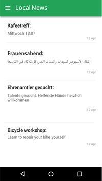 Helpu screenshot 3