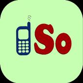 TelephoneSO icon