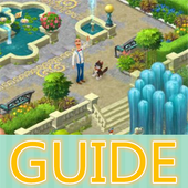 Guide Gardenscapes New Acres icon