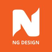 NG Design icon