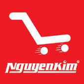 Nguyen Kim Shopping icon
