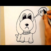 Drawing Lessons - Dogs icon