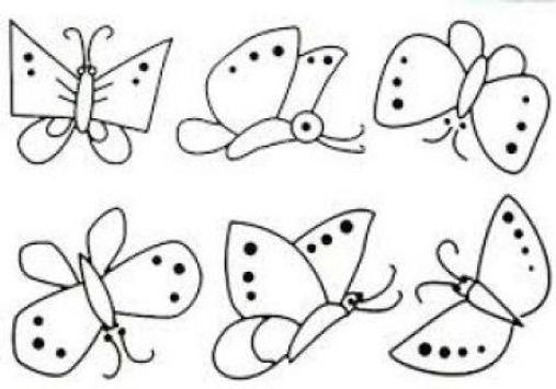 Learn To Draw Butterflies poster