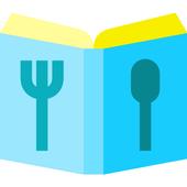Cake Recipe icon