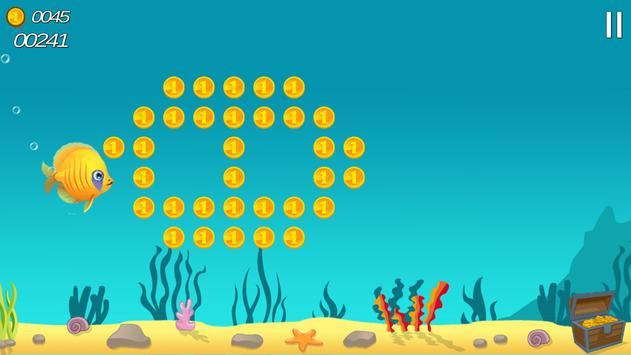 Fish Swimming Game Free screenshot 2