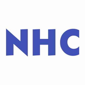 NHC APP icon