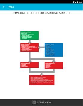 MediCode: AHA ACLS, BLS & PALS apk screenshot