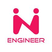 Service Engineer icon