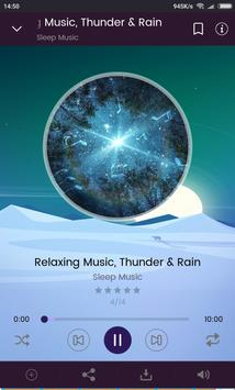 Sleep MP3 - Deep Sleeping Music, Relaxing Music for Android