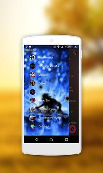 Nhạc Sàn Nhac San Remix Music screenshot 3