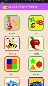 English for Kids screenshot 8