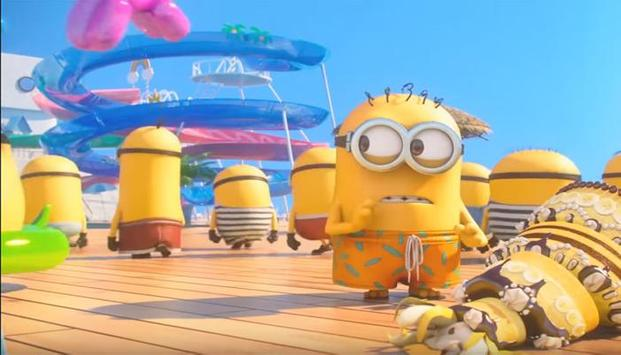Tips For Minion Paradise poster