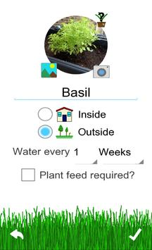 Plant Aid apk screenshot