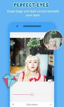 Beauty camera - Free photo editor screenshot 2