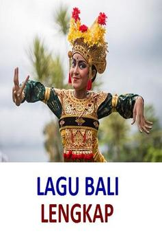 Lagu Bali Lengkap poster