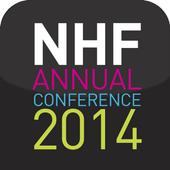 NHF Annual icon